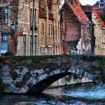 Bruges, Belgium (c) Robert Vignola via Flickr under Creative Commons License