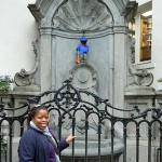 5 Reasons It's Okay to Love the Manneken Pis
