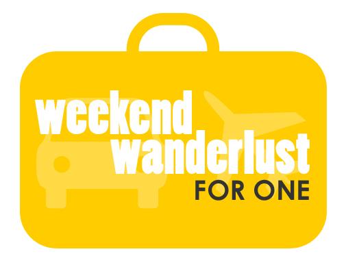 Weekend Wanderlust for One: Road Trippin' Harrisburg/Carlisle, Pennsylvania