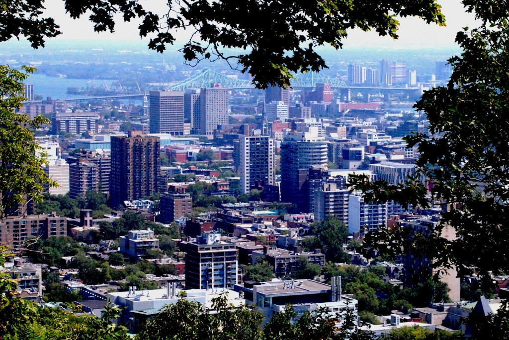 Weekend Wanderlust For One: Solo City Break to Montreal, Canada