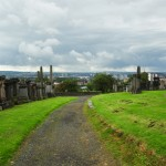 A Date with the Dead at the Glasgow Necropolis