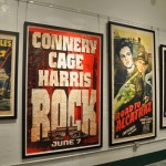 Alcatraz movie posters