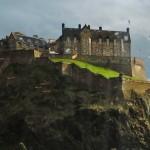 5 Highlights of Edinburgh Castle