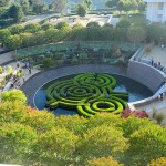 The Getty Center: Los Angeles' Utopian Oasis