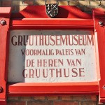 gruuthuse-museum-sign