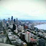 Seattle Under My Skin