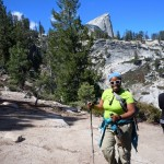 Highs and Lows of Hiking Half Dome