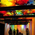 Chihuly Garden and Glass: A Clear Seattle Favorite