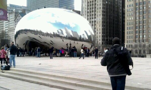 cloud-gate-bean-chicago