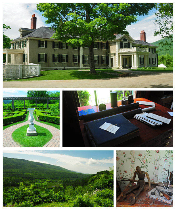 Hildene, the Lincoln family home