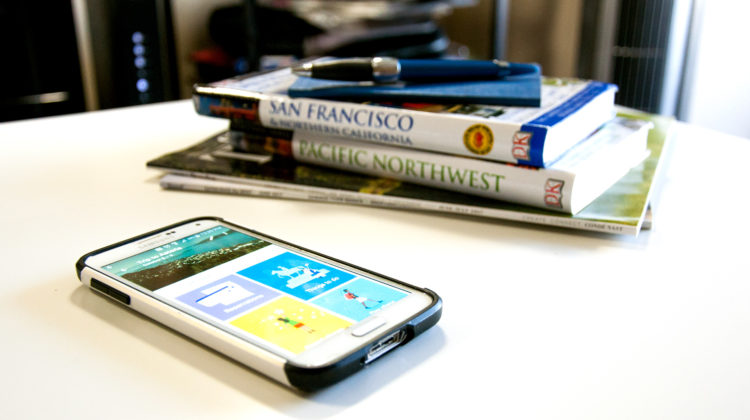 Travel in an Age of Information Overload